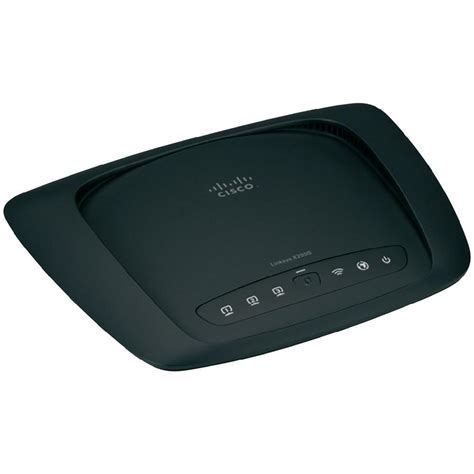 Modem Cisco wlan modem router linksys wlan x2000 adsl2 modem router