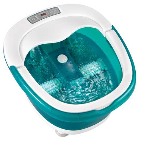 homedics com homedics 174 deep soak duo footbath with