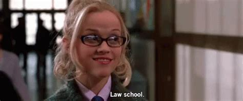 Legally Blonde Meme - law school gif court lawyer law gifs say more with tenor