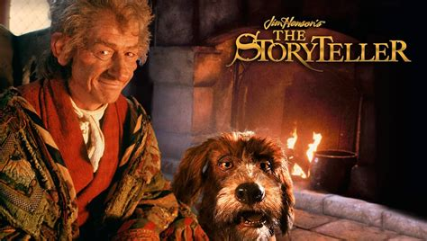 the jim henson company the storyteller