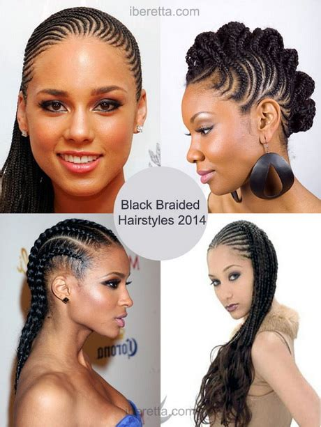 Braided Hairstyles 2014 by Braided Hairstyles 2014