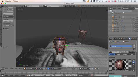 tutorial blender render texturing switching from blender render to cycles render