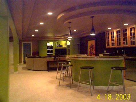 basement design 16 creative basement ceiling ideas for your basement