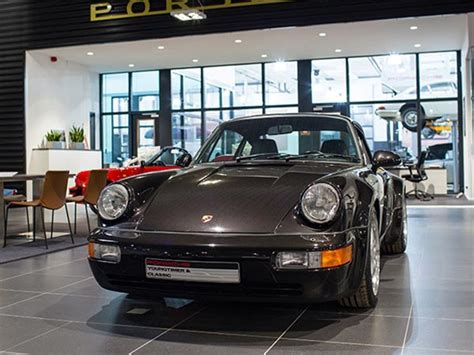 Porsche Classic Center by Porsche Classic Center Gelderland Home