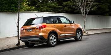 Suzuki Vitari 2016 Suzuki Vitara Review Caradvice