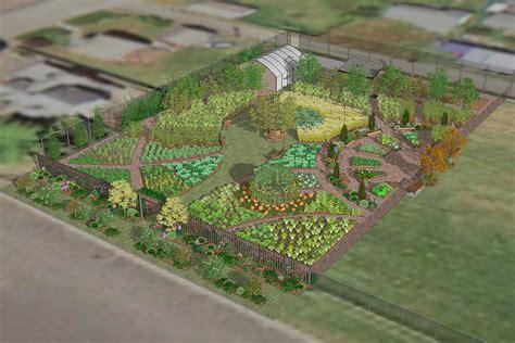 Community Garden Layout Eleventh Community Garden Port Angeles Community
