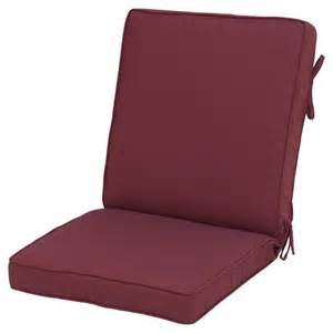Smith And Hawken Patio Furniture Replacement Cushions by Outdoor Chair Cushion Smith Amp Hawken Target