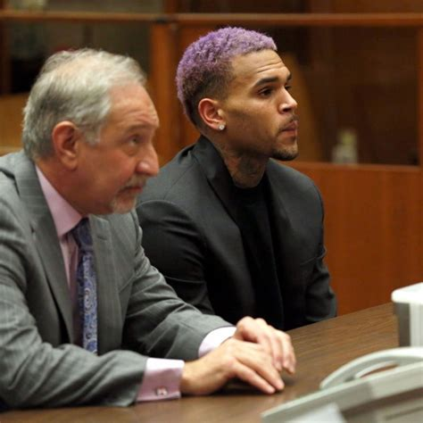 Chris Browns Criminal Record Chris Brown S Probation Ends Six Years After Rihanna Assault A Timeline Of His Arrest