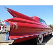 1961 Cadillac Fleetwood Body Gallery/1961