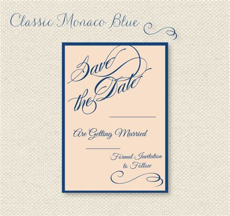 save the date free templates printable free printable save the dates