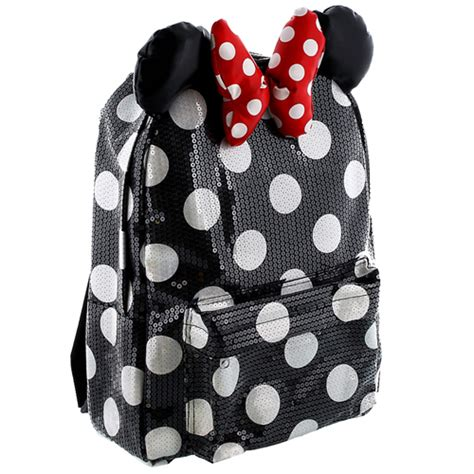 Home And Decor Store your wdw store disney backpack bag sequin minnie mouse