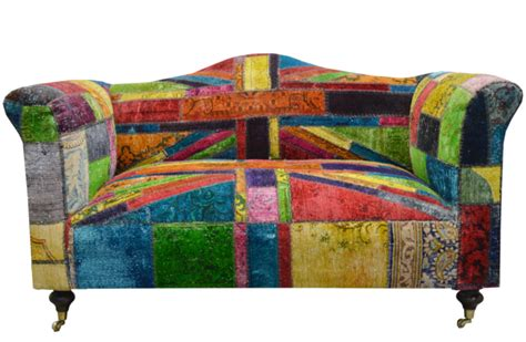 multi colored sofas 6 traditional and small multi color sofas