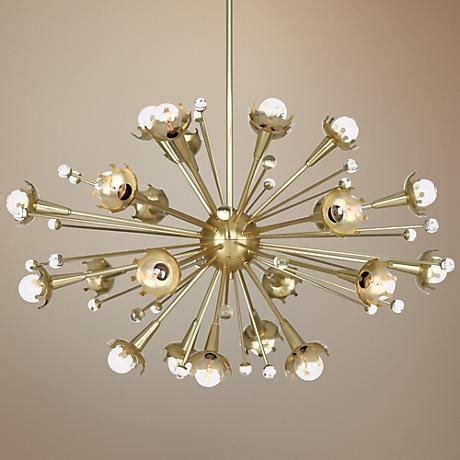 jonathan adler sputnik chandelier jonathan adler sputnik 24 light antique brass chandelier