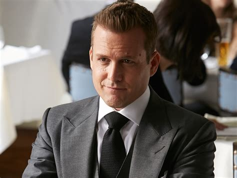 which hairstyle suits my suits of harvey specter how to dress like him hair