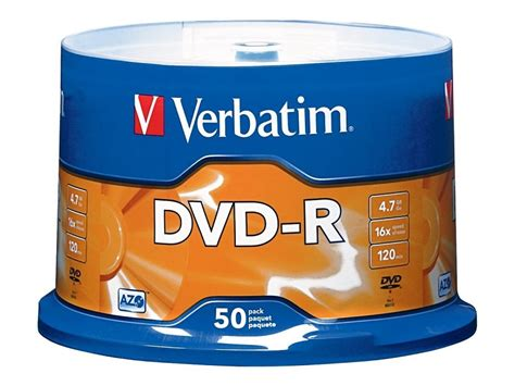 Dvd Verbatim Dvd R Verbatim 50 Pcs Per Spindle the 4 easiest and cheapest data backup and data storage options