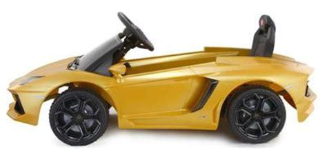 Lamborghini Aventador Power Wheels Licensed Lamborghini Aventador Lp700 Baby Ride On