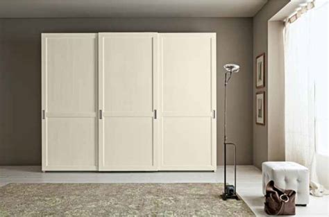 antine persianate armadio scorrevole classico in vero legno