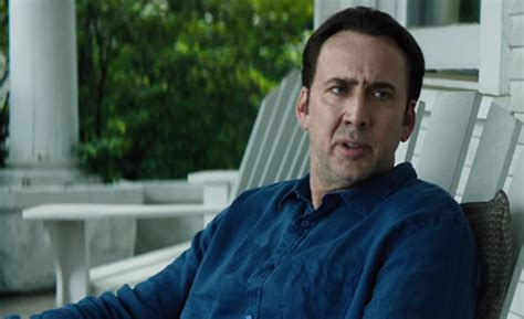 film nicolas cage the runner the runner review nicolas cage stars in lifeless