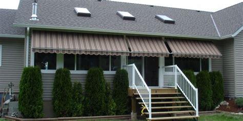 awnings kelowna residential awnings artistic awning kelowna bc