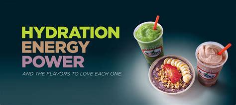 energy drink jamba juice 100 jamba juice energy bowl nutrition facts v 12