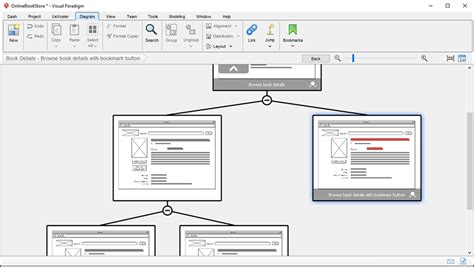 quick ux design  wireframe tools