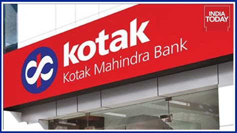kotak mahindra bank kotak mahindra bank manager arrested for alleged links