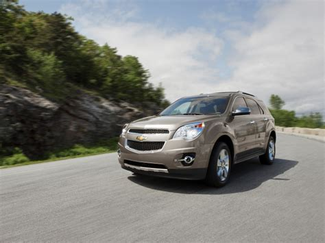 2012 Equinox Review by 2012 Chevrolet Equinox Prices Reviews And Pictures U S