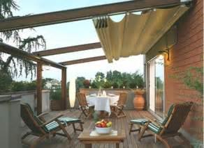 Retractable Deck Awning 25 Best Terrace Ideas On Pinterest Terrace Garden