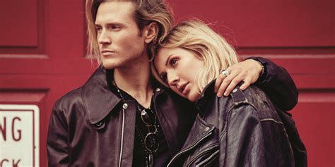 mcbusteds dougie poynter says he doesn t mind supporting ellie goulding on her relationship with dougie poynter