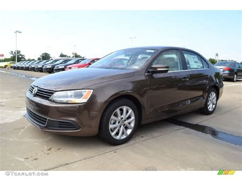 2013 toffee brown metallic volkswagen jetta se sedan 69727910 gtcarlot car color galleries