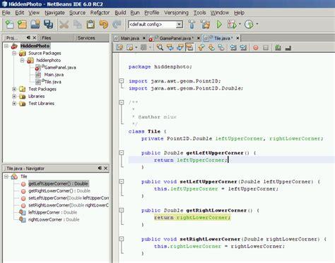 java netbeans video tutorial free download image gallery netbeans java