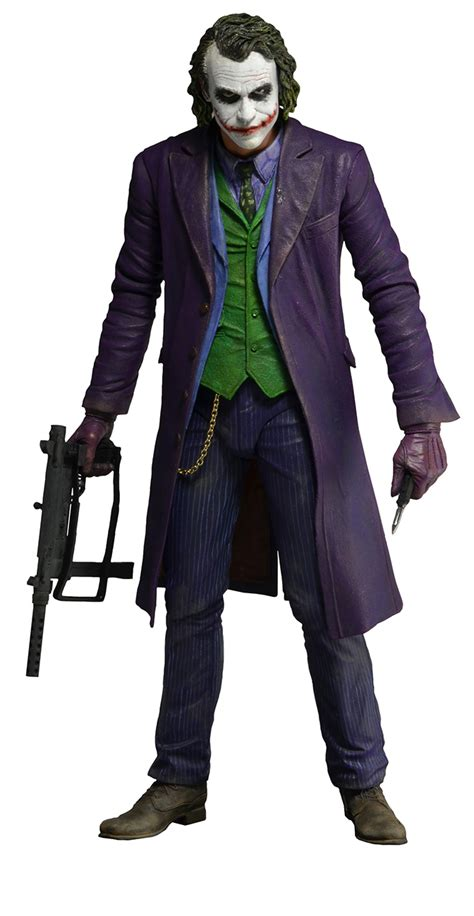figure joker the the joker 1 4 scale figure