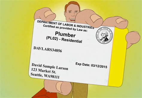 Plumbing Licence by 3 Steps To Become A Journeyman Plumber Test Pipe