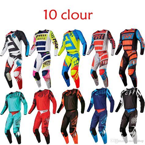 fox motocross suit cheap 2017 dirt bike 180 nirv motocross fox
