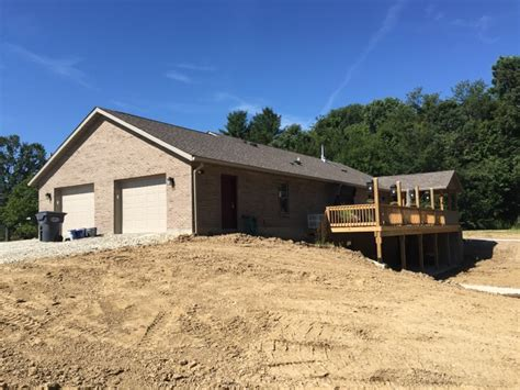 Post Frame Homes by Post Frame Homes Burdette Builders Inc