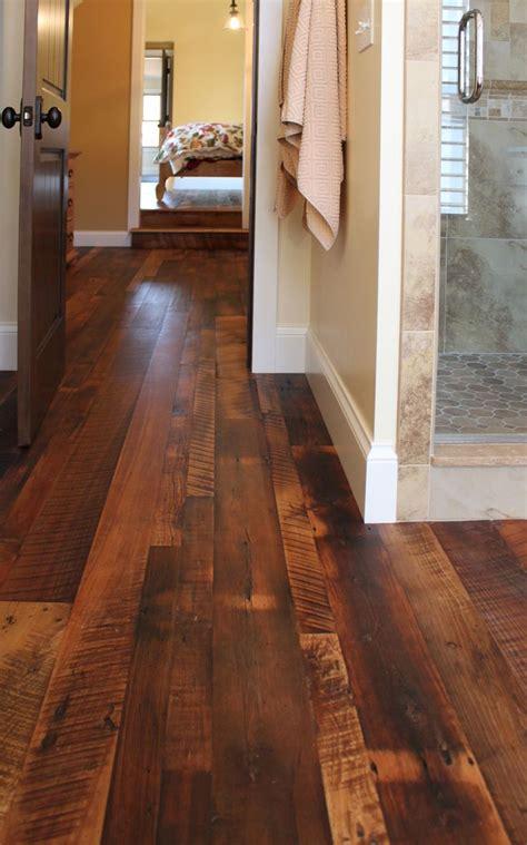 Distressed Gray Hardwood Floors - 25 best ideas about distressed hardwood floors on