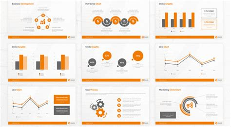 How To Create A Presentation Template In Powerpoint by 16 Cool Powerpoint Templates For Analytics Presentation