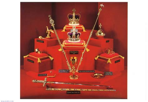 four jewels in my crown books the crown jewels 1990 tourist great britain and