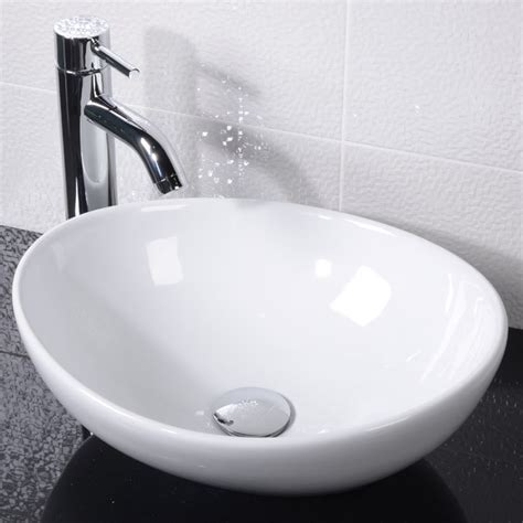 countertop bathroom basins shell countertop basin