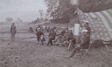 Spanish American War Photos (need id) - Delaware County NY ...