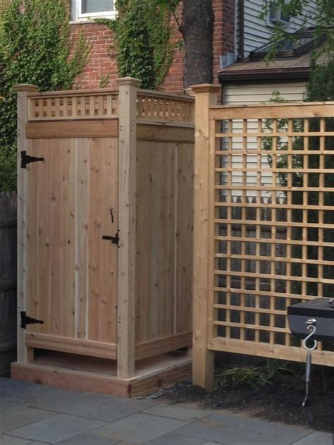 cape cod outdoor shower company home outside ideas in