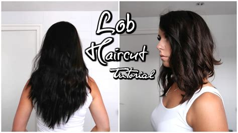 tutorial wavy lob tutorial lob haircut lob haircut tutorial total look