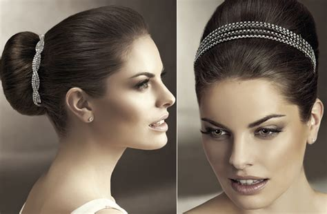 Wedding Hair Accessories Pronovias by Chic Wedding Accessories Headpieces And Veils By