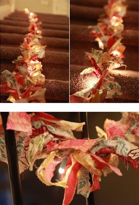 christmas string garland best 25 hanging lights ideas on lights inside diy