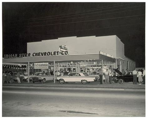 Car Dealerships In Port Fl by Pat Patterson And Both Worked At This Chevrolet