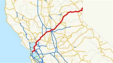 california map interstate file california interstate 80 svg