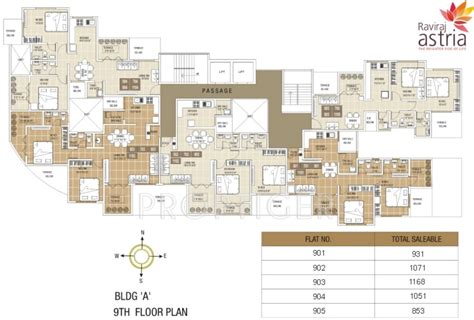 610 sq ft 1 bhk floor plan image gaj avenue available 610 sq ft 1 bhk 1t apartment for sale in raviraj realty