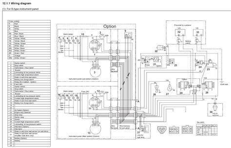 yanmar alternator wiring diagram 28 images yanmar
