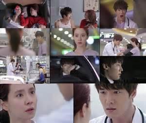 film korea emergency couple hancinema s drama review quot emergency couple quot episode 9