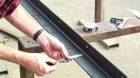 diy biesemeyer table saw 3 of 5 diy table saw guide rails for a biesemeyer style
